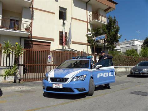 polizia di soggiorno polizia soggiorno