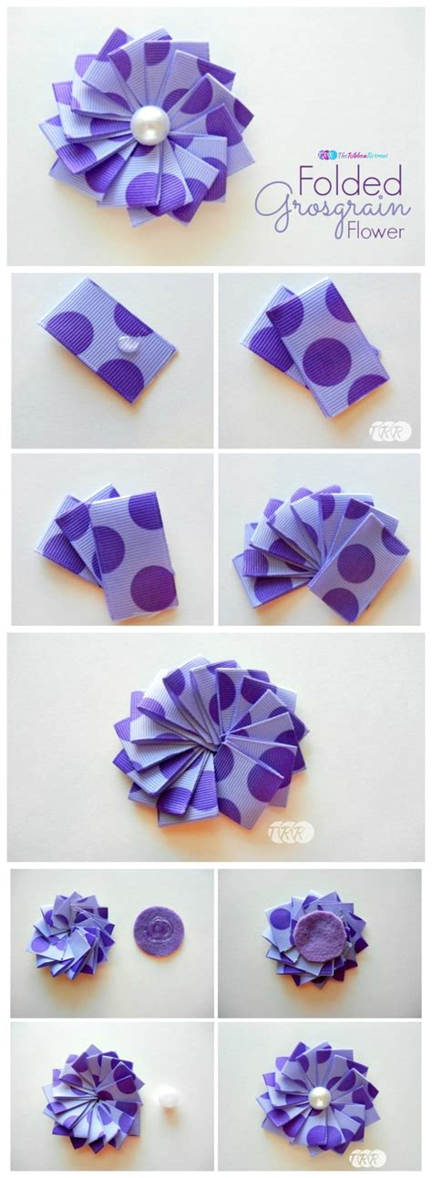 ribbon diy projects 25 unique ribbons ideas on diy ornaments ornaments and ribbon bows