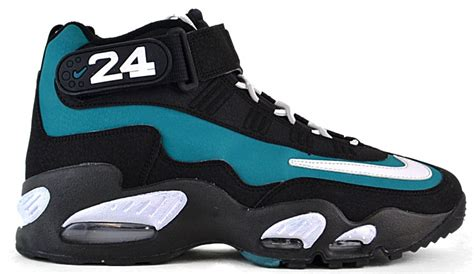 griffeys sneakers nike air griffey max 1 freshwater 2016 sneaker bar detroit