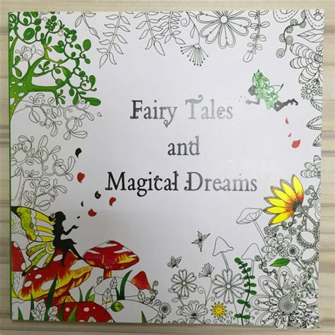 dreams and secrets books aliexpress buy tales and magical dreams