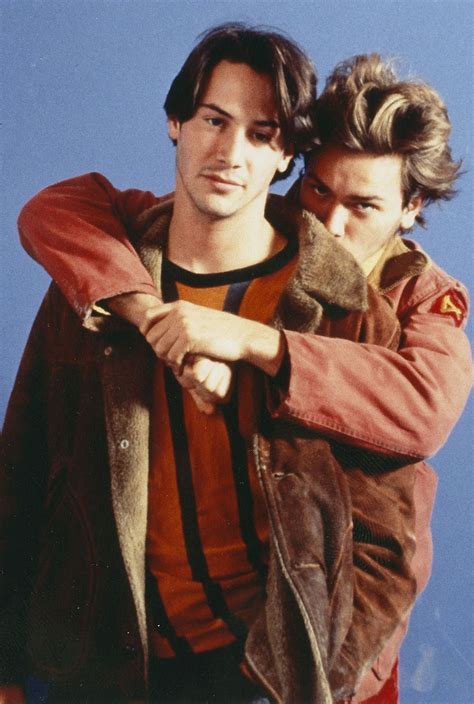 And Keanu by Keanu Reeves Muses Cinematic The List