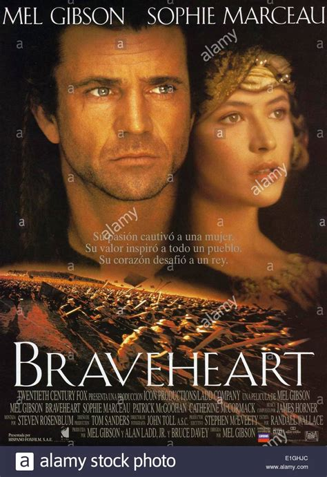 film drama war quot braveheart quot starring mel gibson a 1995 epic historical