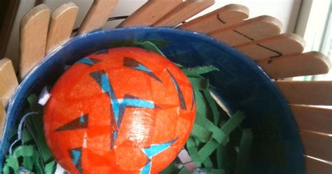 Decoupage Easter Eggs Tissue Paper - preschool crafts for tissue paper decoupage easter