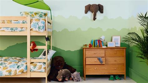 jungle bedroom bedrooms how to create a jungle bedroom dulux
