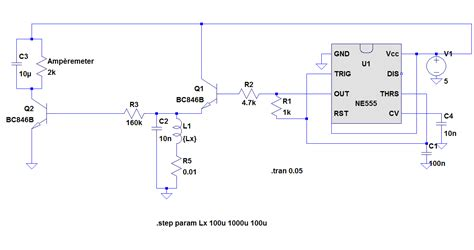 inductance meter using pic microcontroller electronic circuits page 593 next gr