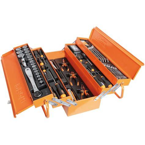 cassetta utensili beta cassetta porta attrezzi con termoformati e 91 utensili