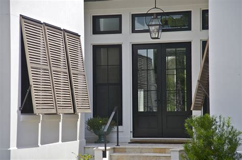 Door Shutters Exterior Northshore Millwork Llc Doors