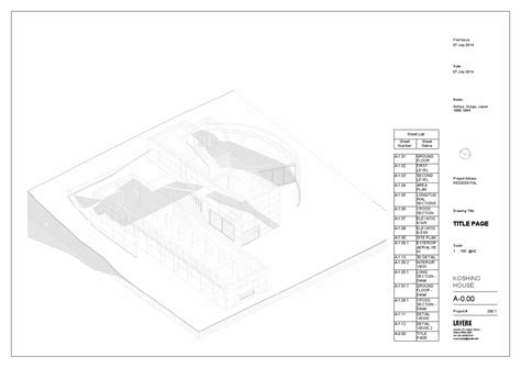 house dimensions images frompo 1 koshino house by 211 scar reyes issuu