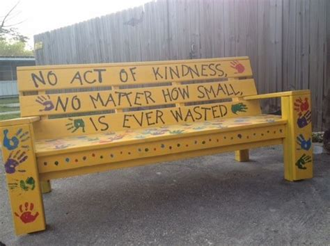 buddy bench sign benches elementary schools and to play on pinterest
