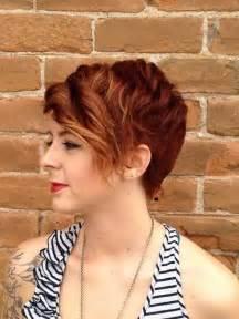 wavy pixie hair 26 simple hairstyles for short hair women short haircut