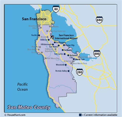 San Mateo County Search Opinions On San Mateo County California