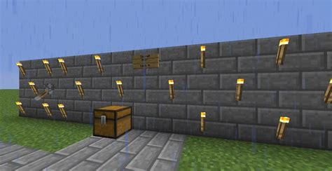 Redstone Doors by Redstone Tutorials Minecraft Project