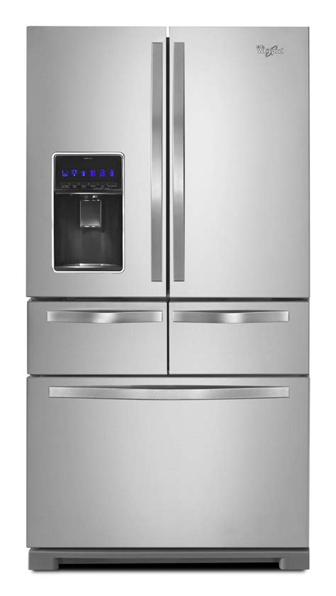 best door refrigerator 2015 whirlpool brand imagines smart homes with a conscience at
