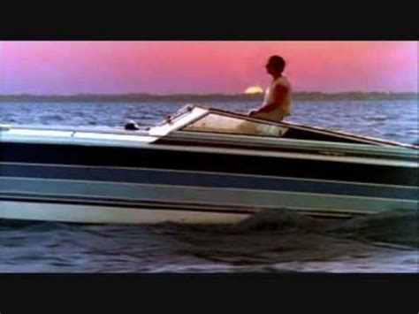 miami vice go fast boat miami vice freefall music youtube