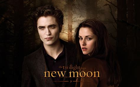 twilight new moon new moon hd wallpapers widescreen twilight series