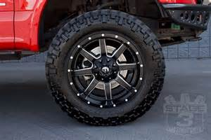 Nitto Tires Trail Grappler Mt Tested Proven By Stage 3 Motorsports The New Nitto