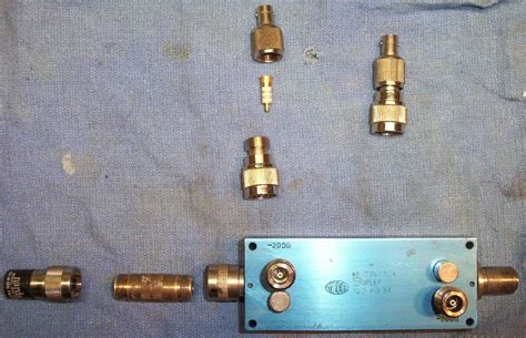germanium diode mixer 1n23 diode 28 images jhs 1n23b microwave diode mixer 10 ghz sylvania 1n23 used qty 2 what s