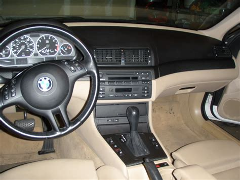 E46 Coupe Interior by Wu Wraps Custom Automotive Wraps Finally Here For