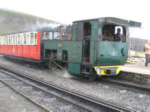 Rack And Pinion Railway by Rack And Pinion At Clogwyn Station 169 Philip Barker