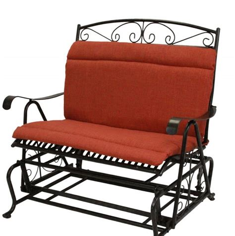 shermag glider and ottoman replacement cushions shermag glider replacement cushions home design ideas