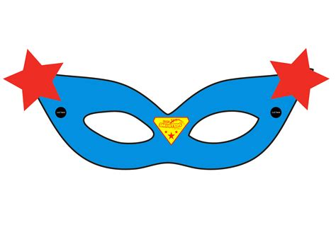 supergirl mask template enom warb co