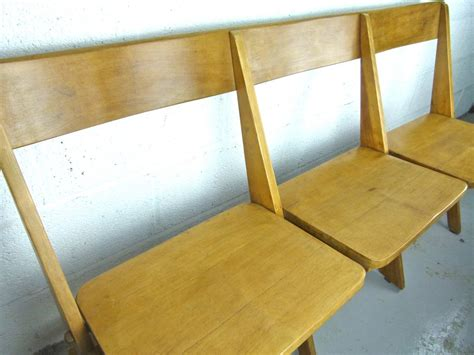 fold up bench seats antique oak school fold up bench 3 seats eyespy