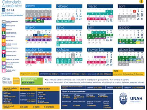 Universidad O M Calendario Academico 2015 Fcm Unah Anatom 237 A Microsc 243 Pica Calendario Acad 233 Mico 2014
