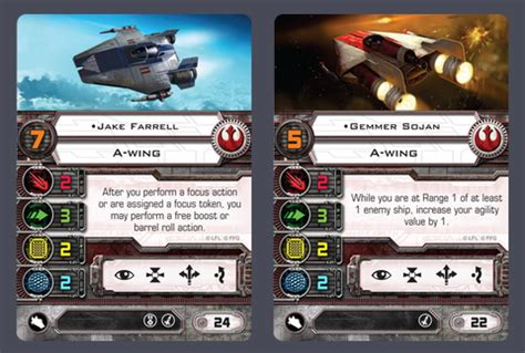 x wing pilot card template wars x wing miniatures dice tower news x wing cards