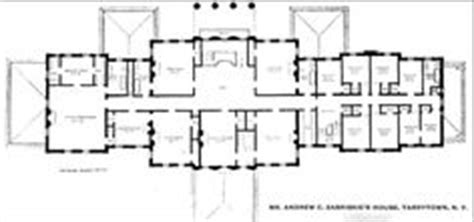 lynnewood hall first floor plan architectural floor lynnewood hall sub basement gilded age mansions