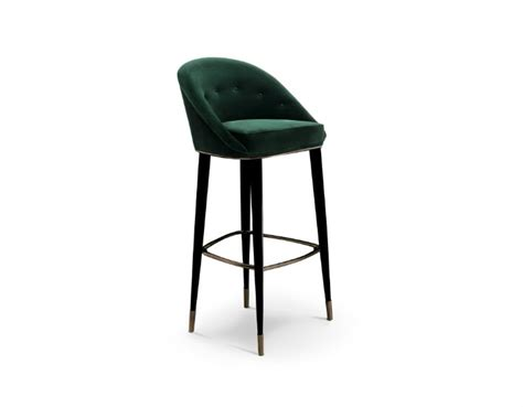 Hospitality Bar Stools | new collection by brabbu modern bar chairs for hospitality