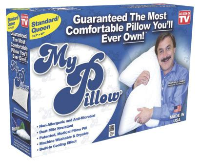 world s most comfortable pillow my pillow reviewed by dr arbi mirzaians a certified