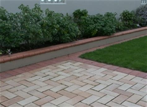 Garden Edging Ideas Nz Landscape Ideas Photo Gallery To Help With Your Planning
