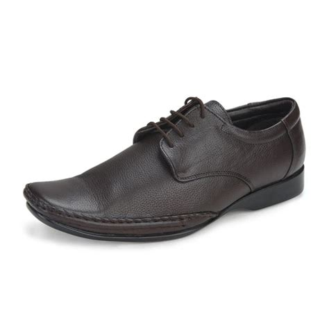 buy liberty fortune leather shoes brown 2977 at
