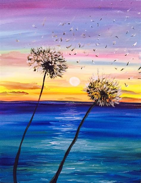 paint nite northridge 54 best paint n sip ideas images on canvases