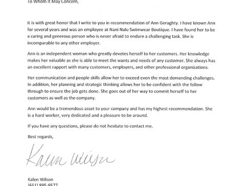 sle of recommendation letter drama nani nalu director of sales letters of recommendation