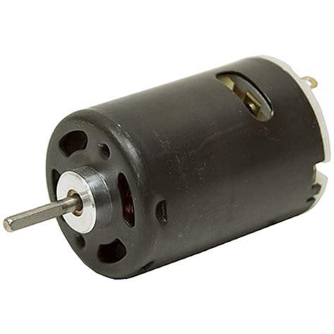 capacitor filter motor 12 vdc 8500 rpm motor w filter capacitors dc motors mount dc motors electrical www