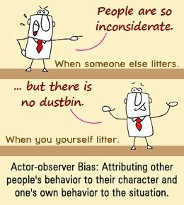 actor observer effect social psychology actor observer bias psychology term review 1 the t 237 240 r