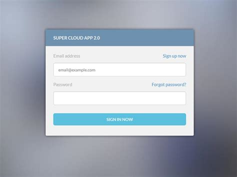 download bootstrap login template downlllll