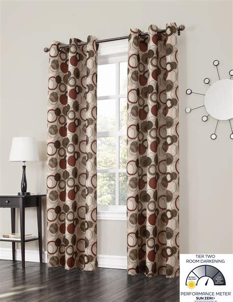 grommet kitchen curtains grommet kitchen curtains grant gold grommet top 3 pc