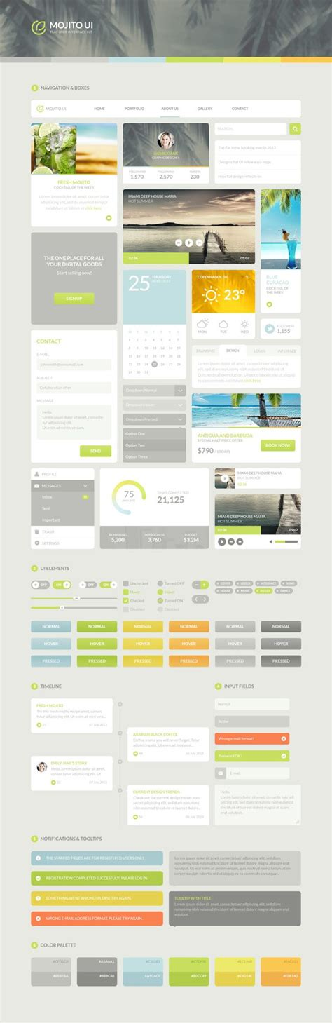 powerpoint templates for user interface 25 best ideas about professional powerpoint templates on