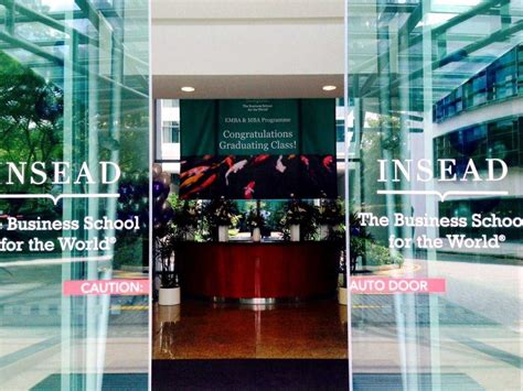 Insead Mba Barcelona by The Best Value Mbas From Elite European Business Schools