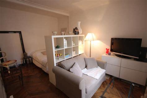 Déco studio chambre   Exemples d'aménagements