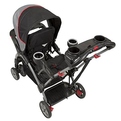 baby trend infant seat weight limit top 5 best strollers for an infant and toddler
