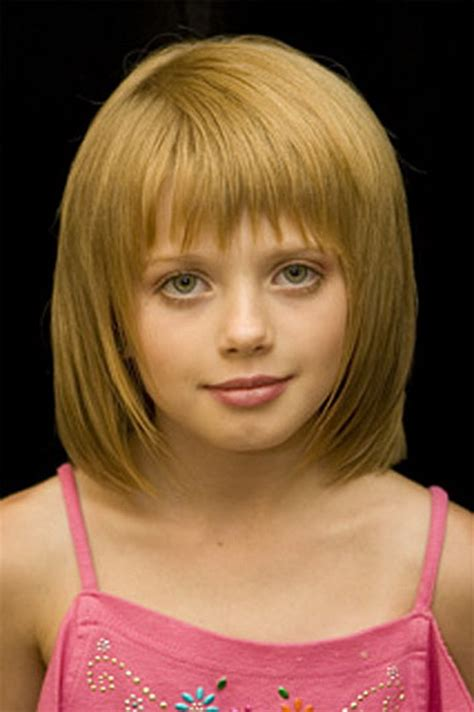 kids haircuts bob childrens hairstyles