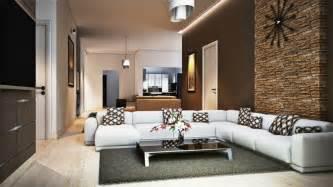 wandgestaltung steine wohnzimmer attraktive wandgestaltung im wohnzimmer wand in