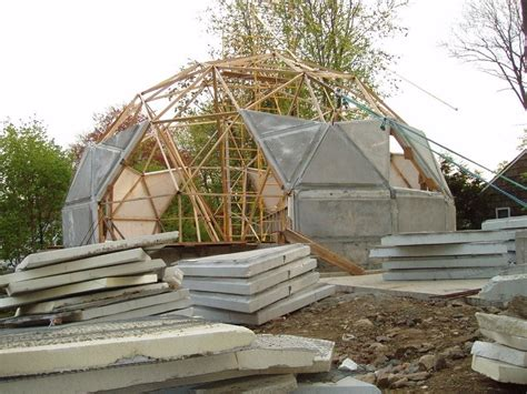 norwalk ct geodesic dome house 5 8 2008 a photo on