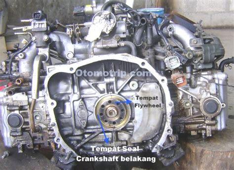 Oli Mesin Serena C23 Oli Mesin Nissan Serena C23 100 Original Part O mengatasi oli rembes dari bagian tengah blok mesin otomotrip