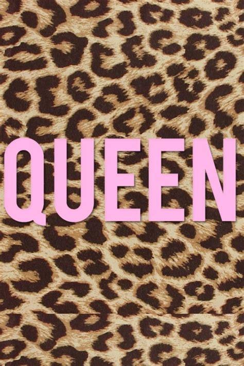wallpaper iphone queen queen pink leopard print wallpaper iphone ipod