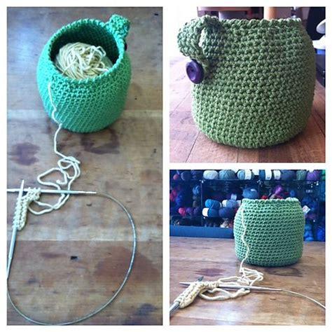 crochet pattern yarn bowl crochet yarn bowlz free ravelry download i love its