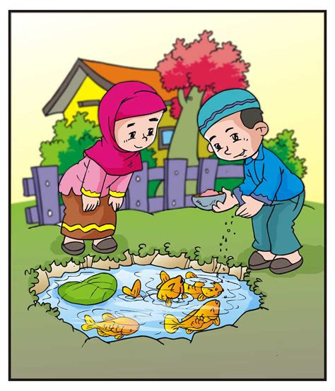 jasa ilustrator buku anak